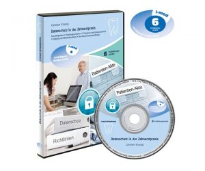 DVD Datenschutz in der Zahnarztpraxis